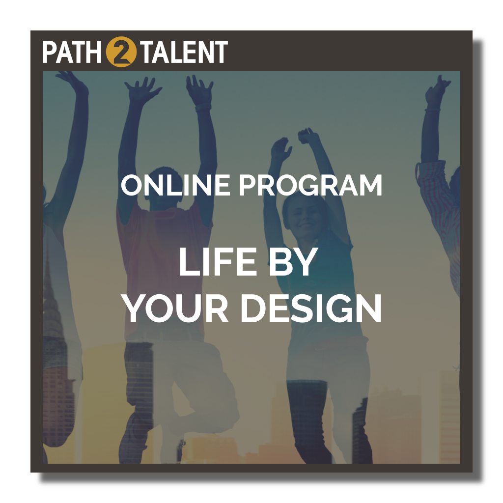 Life by Your Design
