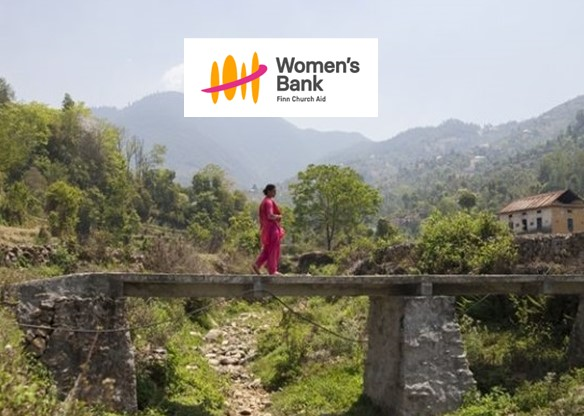 Women's Bank